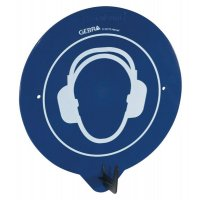 PPE Storage Hook - Hearing Protection