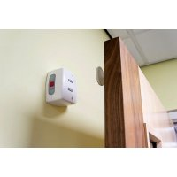 Agrippa Acoustic Digital Door Holder