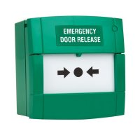 KAC Green Door Call Point