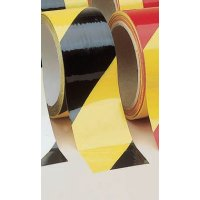 High Performance Warning Tapes - Hazards/Danger Signs