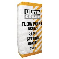 Instarmac Flowpoint Rapid Set Paving Grout