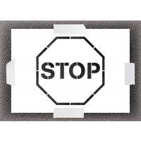 STOP Stencil Kit