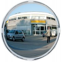 3 Directional Convex Traffic Mirrors