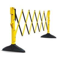 JSP® Titan Expanding Barriers