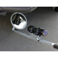 Torch Mount Kit for Portable Inspection Mirror