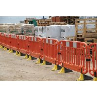 JSP® Frontier Barrier Stability Poles