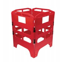 Utility Safety Barrier