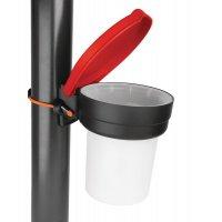 Skipper™ Cord Mounted PPE Dispenser Kit
