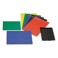 Coloured Magnetic Document Pockets