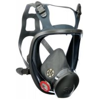 3M™ 6000 Series Full Face Respirator