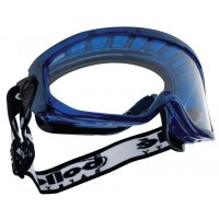 Bollé® Blast Cover Safety Goggles