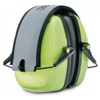 Howard Leight® Leightning® Hi-Visibility Ear Muffs SNR34