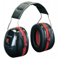 3M™ Peltor™ Optime™ III Ear Muffs 35dB