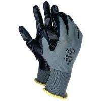 Polyco® Grip It Nitrile Gloves