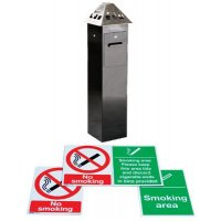 Smoking Area Kit