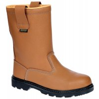 Panoply® Warmlined Safety Rigger Boots
