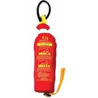 Rescue Throw Line Bag