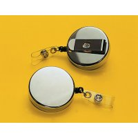 Retractable Badge/Key Reels