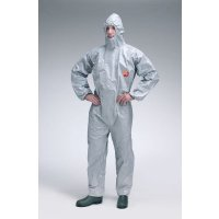 Tychem® F Chemical Coveralls/Overalls