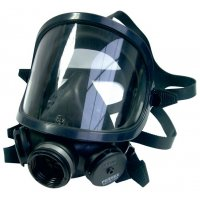 Honeywell Panoramasque Full Face Respirator