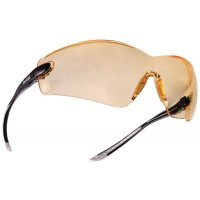 Bollé® Cobra™ Safety Glasses with Removable Temples