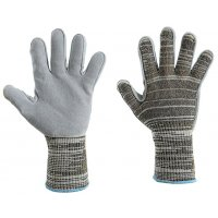 Honeywell Tuff Cut Work Gloves - Split Leather Palm