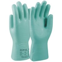 Honeywell Tricotril Winter 738 Chemical Resistant Gloves