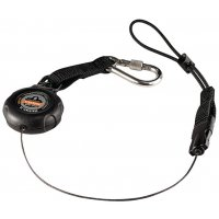 Ergodyne Squids® 3000/3001 Retractable Tool Lanyard