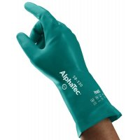 Ansell Alphatec® Aquadri® Chemical Protection Gloves