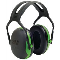 3M™ Peltor™ X1 Ear muffs and Ear Cups - 26/27 dB