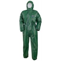 Uvex Type 3B Classic Chemical Resistant Suit