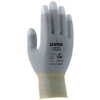 Uvex Antistatic Unipur Carbon Safety Gloves
