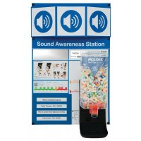 Sound Awareness Stations - Moldex®