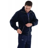 Endeavour Heavyweight Fleece