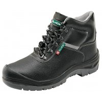 Safety Work Boot with PU Scuff Cap