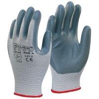 Nitrile Coated Foam Gloves