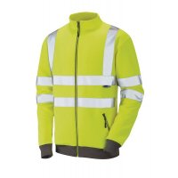 High Visibility Track Top