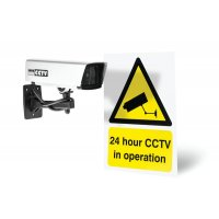 Dummy CCTV Camera Kit