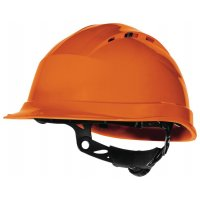 Delta Plus Ventilated Safety Helmet