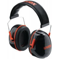 Uvex K-Series Earmuffs