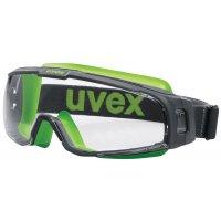 Uvex U-Sonic Goggles