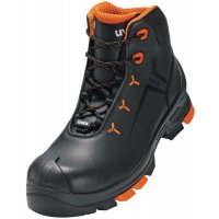 Uvex SRC Safety Boots