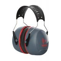 JSP® Sonis® Ear Muffs - 27/31/32/37 dB