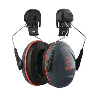 JSP® Sonis® Helmet Mounted Ear Muffs - 27/32/37 dB