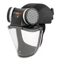 JSP® Powercap® Active™ Powered Respirator