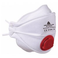 Delta Plus FFP3 Disposable Dust Masks