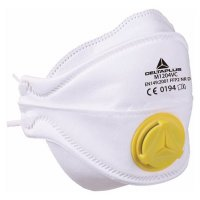Delta Plus FFP2 Disposable Dust Masks