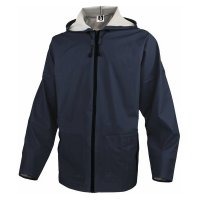 Delta Plus Waterproof Hooded Rain Suit