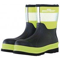 Hi-Vis Safety Boots