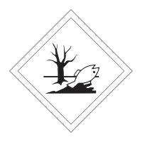 Marine Pollutant Label